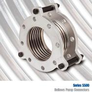Expansion Joints | Flex-Pression Flexible Piping Systems