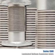 Series 1500 - Laminated Bellows Expansion Joints | Flex-Pression